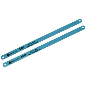 SK11 For string saw spare blade stainless steel NO.7 HSS each 1sheets from Japan