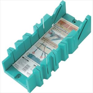 SK11 Miter box 2x4 material 0 from Japan