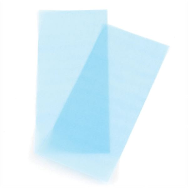SK11 2 pieces of M polynet double-sided file WA#2000 from Japan