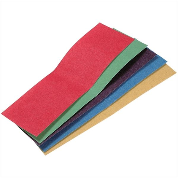 SK11 10 sandpaper sets For SB-1 from Japan