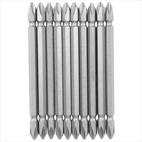 SK11 10 driver bits 2X110MM 10PCS from Japan