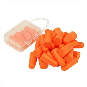 SK11 15 sets of soft earplugs SEP-1-15P from Japan