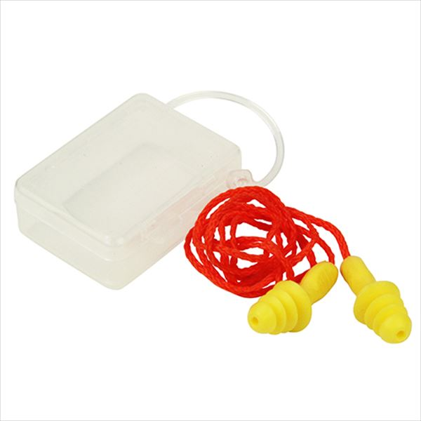 SK11 1 set with rubber earplugs SEP-3-1P from Japan