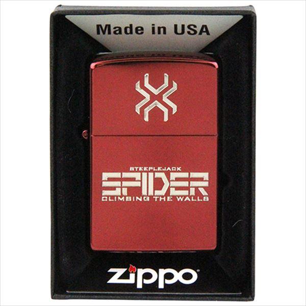 SK11 Zippo lighter SPD-Zippo-RED from Japan