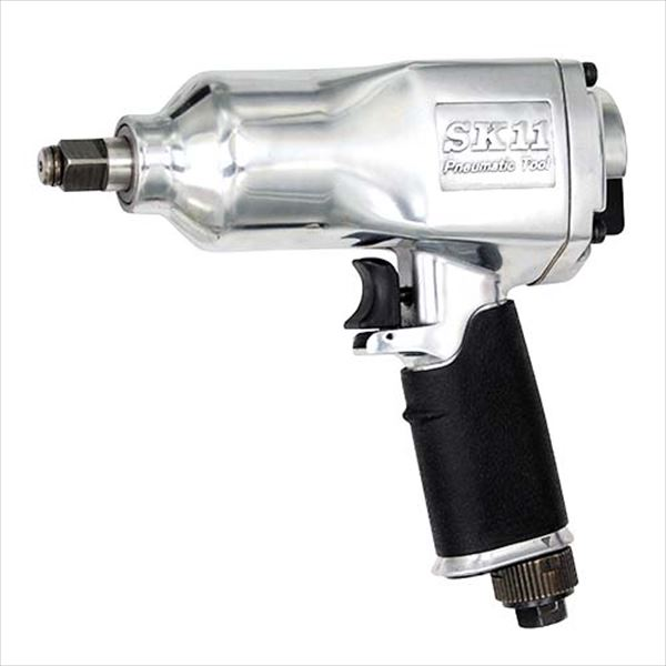 SK11 Air impact wrench 12.7 SIW-1300S from Japan