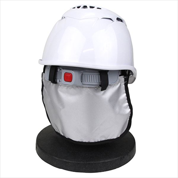 SK11 Thermal insulation neck cover for helmet SH-COVER-L from Japan